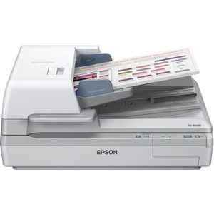 купить Сканер Epson WorkForce DS-70000 (B11B204331) онлайн