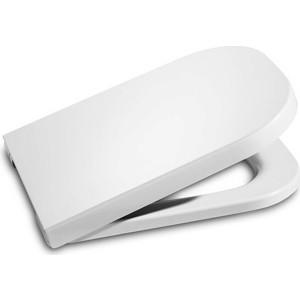 Сиденье для унитаза Roca Gap Clean Rim с микролифтом (801732004)