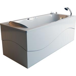 Ванна из литого мрамора Фэма Стиль Алассио 170 171х75 см