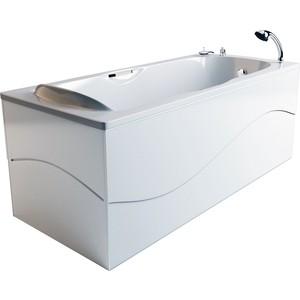 Ванна из литого мрамора Фэма Стиль Алассио 180 181х75 см