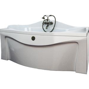Ванна из литого мрамора Фэма Стиль Франческа 172х87 см