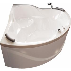 Ванна из литого мрамора Фэма Стиль Рената 150х150 см