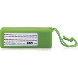 Портативная колонка BBK BTA190 green цена и фото