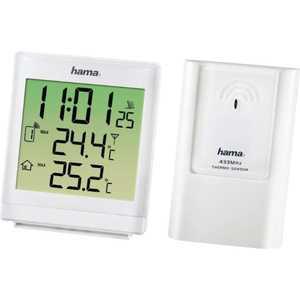 Метеостанция HAMA EWS-870 цена и фото