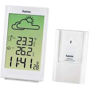 цена на Метеостанция HAMA EWS-880