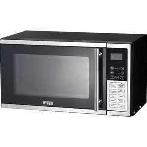 Микроволновая печь Mystery MMW-2008G микроволновая печь mystery mmw 1707 белый