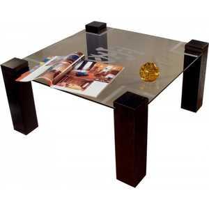 цена на Стол журнальный Мебелик Приз 1Н венге тонированное с иероглифом