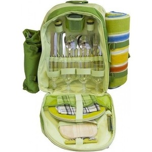 Набор для пикника Green Glade TWPB-3141A6R