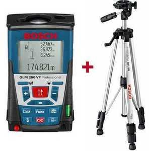 Дальномер Bosch GLM 80 + штатив BS150 (0.615.994.0A1)