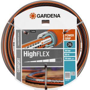 Купить со скидкой Шланг Gardena 3/4'' (19мм) 50м HighFlex (18085-22.000.00)