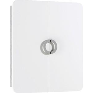 Шкафчик Aqwella Alicante 60x70 дуб седой (Alic.04.06/Gray)