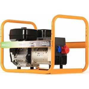 Генератор бензиновый Caiman Tristar 8510EX генератор бензиновый caiman leader 10500xl21 de