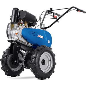 Мотоблок MasterYard Quatro Junior Diesel TWK+ мотоблок pubert vario 55b twk с пневмоколесами