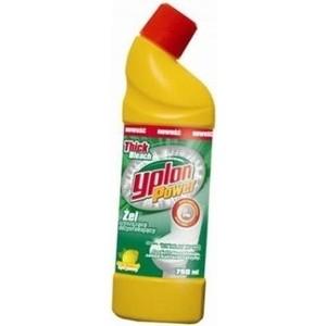 Yplon Гель для чистки унитаза лимон 1000 мл