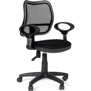 Офисное кресло Chairman 450 TW-11 черный цена и фото