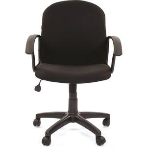 Офисное кресло Chairman 681 С3 черный кресло chairman 681 с3 черный 1188132