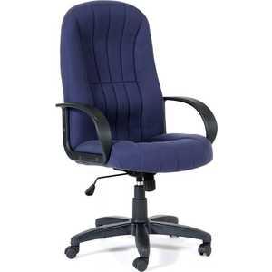 Офисное кресло Chairman 685 10-362 синий