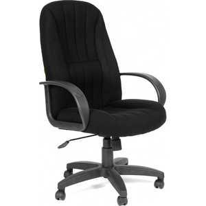 Офисное кресло Chairman 685 TW-11 черный chairman chairman 685