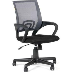 Офисное кресло Chairman 696 серый