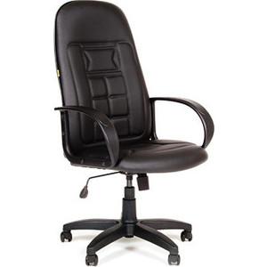 цена на Офисное кресло Chairman 727 Терра матовый черный