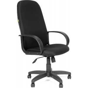 Офисное кресло Chairman 279 C-3 черный
