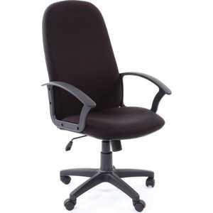 Офисное кресло Chairman 289 черный