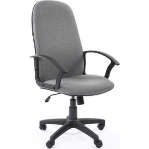 Офисное кресло Chairman 289 серый