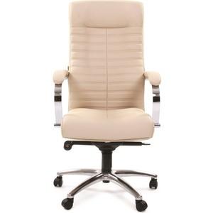 Офисное кресло Chairman 480 Terra 101 бежевый spectral terra