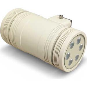 Светодиодный архитектурный светильник Estares MS-12L220V AC110-265V-30W (Холодный белый) Бежевый корпус