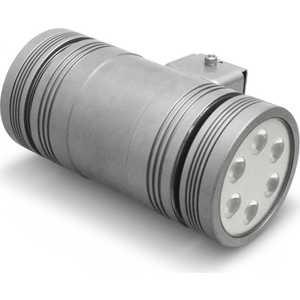 Светодиодный архитектурный светильник Estares MS-12L220V AC110-265V-30W (Холодный белый) Серый корпус