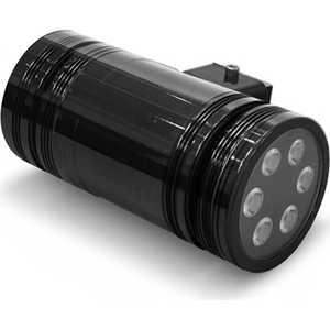 Светодиодный архитектурный светильник Estares MS-12L220V AC110-265V-30W (Холодный белый) Чёрный корпус цена