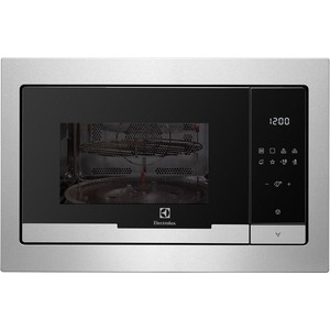 Микроволновая печь Electrolux EMT 25207 OX цена и фото