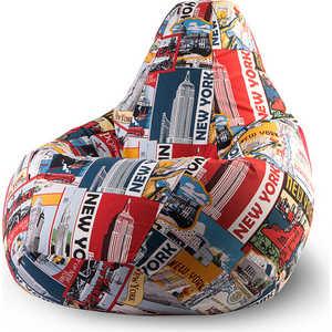 Кресло-мешок Пуфофф New-York XL
