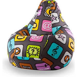 Кресло-мешок Пуфофф Smartphone XL