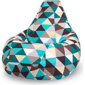 Кресло-мешок Пуфофф Diamond XL пуф кресло пуфофф citrus