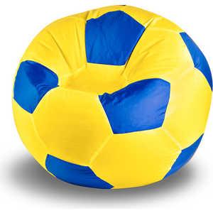 Кресло-мяч Пуфофф Yellow-Blue