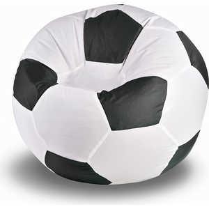 Кресло-мяч Пуфофф White-Black
