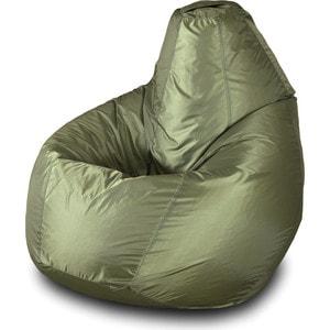 Кресло-мешок Груша Пазитифчик Бмо3 хаки цена