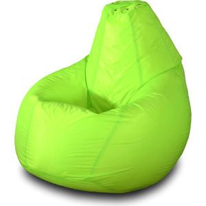 Кресло-мешок Груша Пазитифчик Бмо4 лимонный
