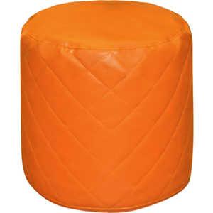 Банкетка Пазитифчик Бмэ11 оранжевый