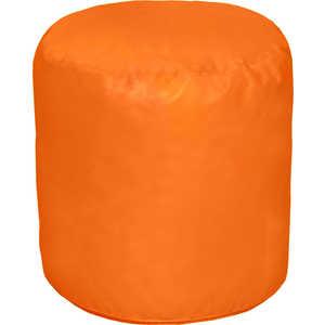 Пуф Пазитифчик Бмэ10 оранжевый