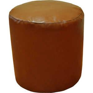 цена Пуф Пазитифчик Бмэ10 коричневый онлайн в 2017 году