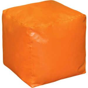 Банкетка квадратная Пазитифчик Бмэ9 оранжевый