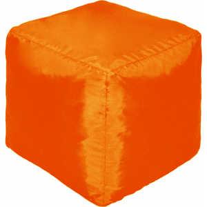 Банкетка квадратная Пазитифчик Бмо9 оранжевый