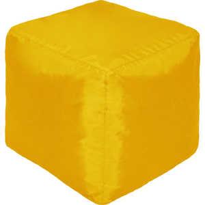 Банкетка квадратная Пазитифчик Бмо9 желтый