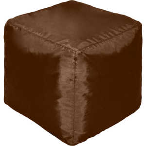 Банкетка квадратная Пазитифчик Бмо9 шоколад