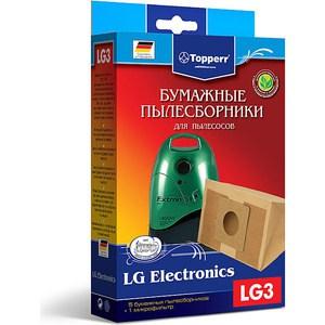 Мешки для пылесоса Topperr LG3 (LG)