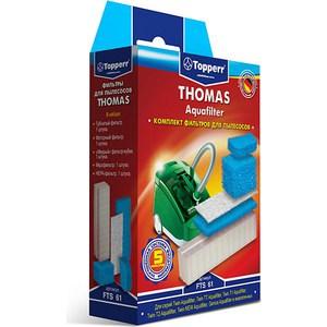 Фильтр для пылесосов Topperr 1132 FTS 61E