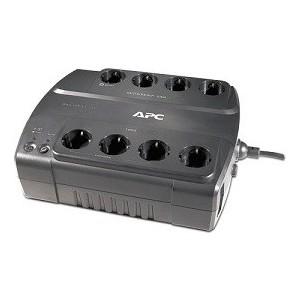 ИБП APC Back-UPS ES 700VA/405W, 230V (BE700G-RS) федотов е котков р инок сердце монстра том шестой