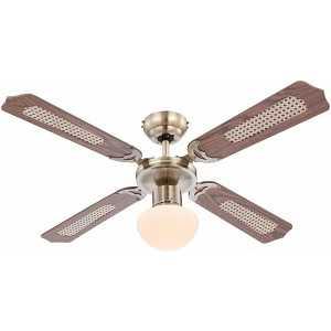 Люстра Globo Люстра-вентилятор 309 вентилятор приточный